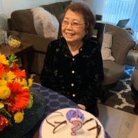 Remembering Sonia Laxamana Rondilla, 1939-2021